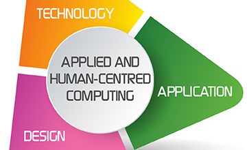 Applied and Human Centred Computing